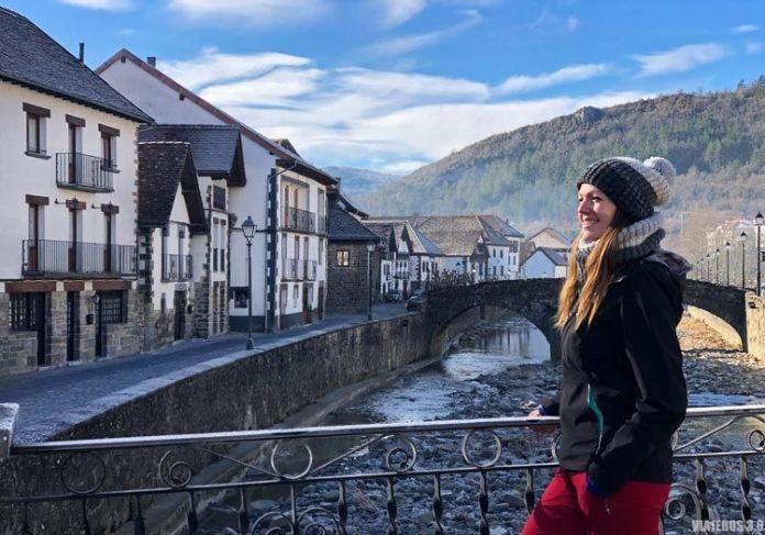 Qué ver en Ochagavía, uno de los pueblos más bonitos de Los Pirineos de Navarra