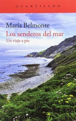 Literatura de viajes por España: Los Sendenros del Mar