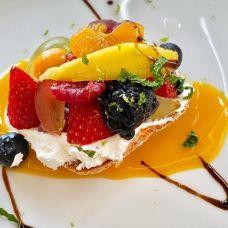 Restaurante Verduarte en Pamplona