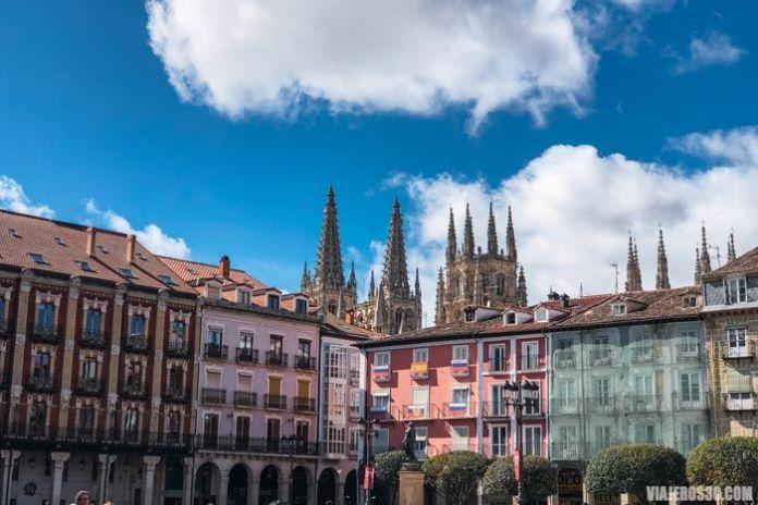 Catedral de Burgos, free tour en Burgos