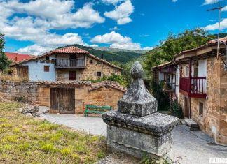 El Ebro escondido, Valle de Zamanzas
