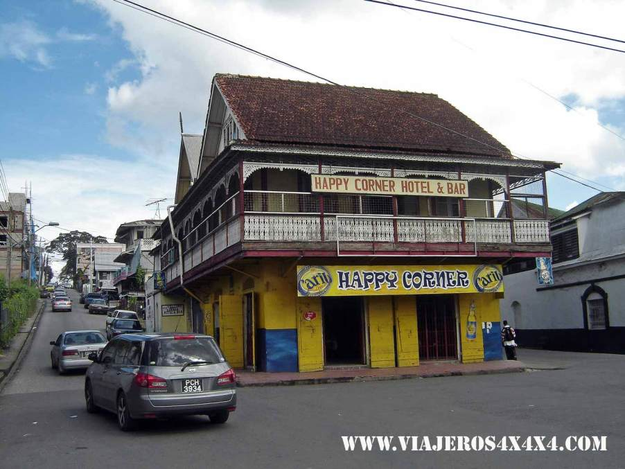 Happy Corner Hotel and Bar, San Fernando, Trinidad and Tobago