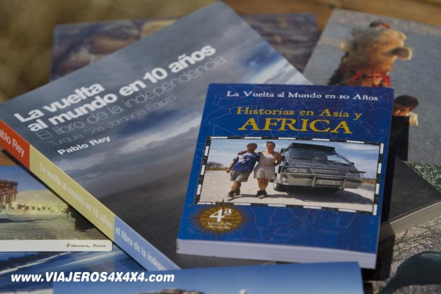 libro historias en asia y africa