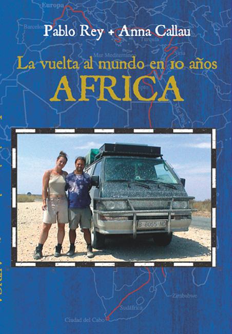 Libro Historias en Asia y África