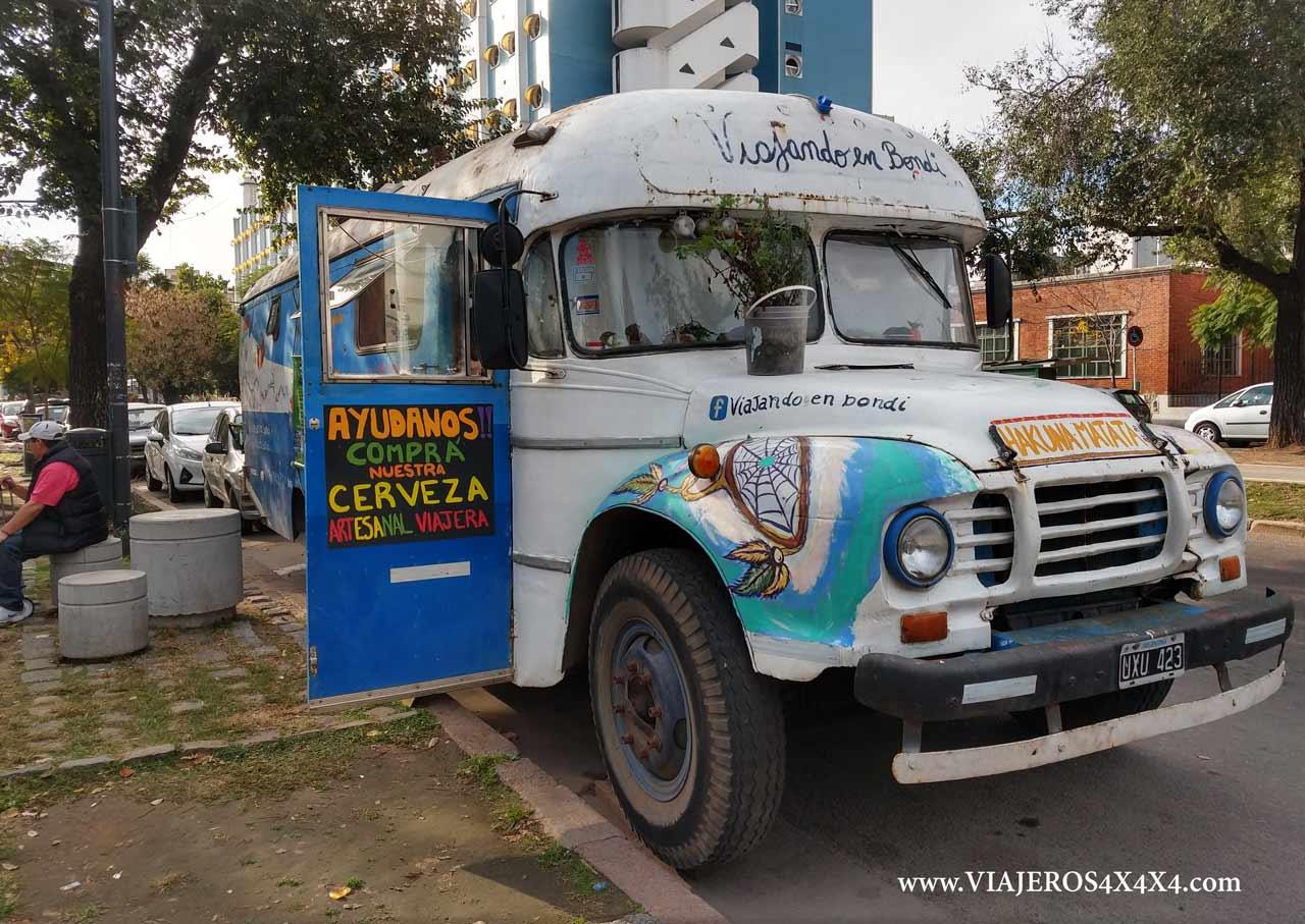 colectivo argentino