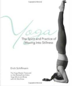 libro erich shiffmann - yoga