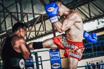 5 mejores gimnasios de muay thai en chiang mai