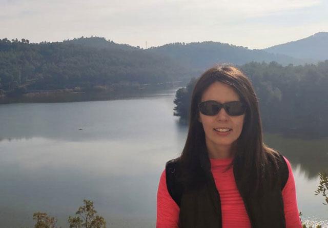 Andrea Rodríguez - Viajeros Activos - sobre mi
