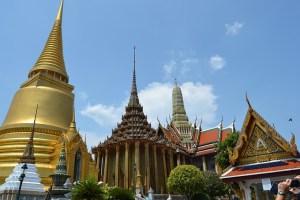 grand palace bangkok y templo buda esmeralda