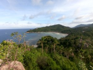 playa chalok - curso buceo tailandia