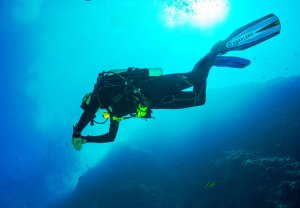 buceo en tailandia