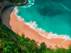 playa bali indonesia - surf en bali