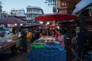 mercado nocturno warorot