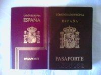 PASAPORTE, TARJETAS, JAPAN RAIL PASS. Preparativos del viaje a Inglaterra (Reino Unido) y Japón. ViajerosAlBlog.com