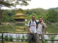 Día 8: Japón (Kioto: Templos Kinkakuji, Ginkakuji y Nanzenji, Camino del Filosofo, Santuario Heian, Parque Maruyama, etc). ViajerosAlBlog.com