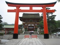 Día 10: Japón (Kioto: Fushimi Inari, etc. Nara: Templos Todaiji, Kofukuji, Nigatsu y Sangatsu, Museo Nacional, Santuario Kasuga, etc. Osaka: Nipponbashi y Namba con Den Den Town y Dotonbori, Amerikamura, Umeda, etc). ViajerosAlBlog.com