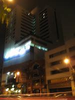 Photo of Dónde dormir y alojamiento en Bangkok (Tailandia) – Hotel Grande Ville.