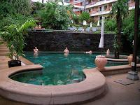 Dónde dormir y alojamiento en Phuket (Tailandia) - Karona Resort and Spa.