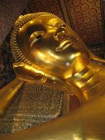 Día 3: Tailandia (Bangkok: Wat Pho, Wat Phra Kaew, Gran Palacio, Chinatown, Chao Phraya, Wat Arun, Mercado amuletos, Khao San, etc). ViajerosAlBlog.com