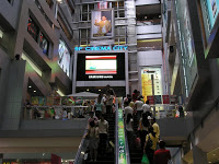 Día 4: Tailandia (Bangkok: Mansión Jim Thompson, Centros Comerciales MBK, Pantip Plaza, Plaza Siam, Pratunam Center, etc. Chinatown).