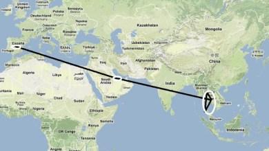 Introducción del viaje a Tailandia. ViajerosAlBlog.com