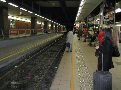 Día 5: Bélgica (Bruselas: desayuno, Aeropuerto de Charleroi y vuelo de vuelta, etc). ViajerosAlBlog.com