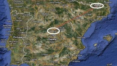 Introducción de la escapada a Andorra. ViajerosAlBlog.com