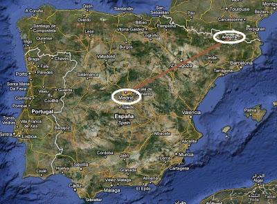 Introducción de la escapada a Andorra.