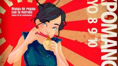 Expomanga: salón del manga y la cultura japonesa de Madrid. ViajerosAlBlog.com