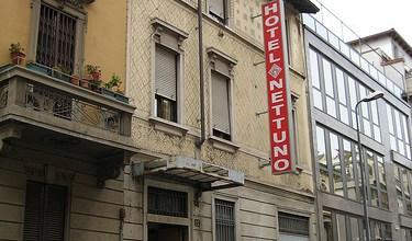 Dónde dormir y alojamiento en Milán (Italia) - Hotel Nettuno. ViajerosAlBlog.com