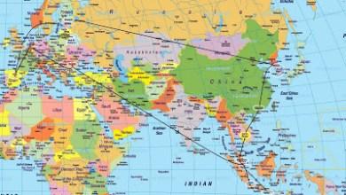 Photo of ¿A DÓNDE EMIGRO? Preparativos del viaje a Reino Unido (Inglaterra), Estonia, Finlandia, Corea del Sur, Camboya, Malasia, Indonesia, Holanda. Preparativos de la emigración a Singapur.