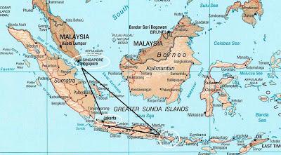 ¿A DÓNDE EMIGRO? Preparativos del viaje a Reino Unido (Inglaterra), Estonia, Finlandia, Corea del Sur, Camboya, Malasia, Indonesia, Holanda. Preparativos de la emigración a Singapur.