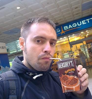 Corea del Sur: el desayuno de los campeones. ViajerosAlBlog.com