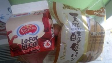 Singapur: el desayuno de los campeones. ViajerosAlBlog.com