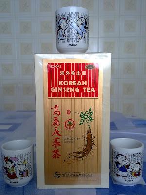 Ginseng coreano: beneficios, propiedades y características.