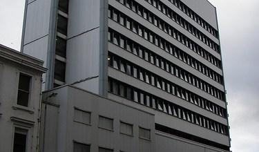 Photo of Dónde dormir y alojamiento en Glasgow (Escocia, Reino Unido) – Eurohostel Glasgow.
