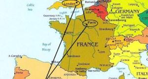 Introducción de la escapada a Reino Unido (Escocia). ViajerosAlBlog.com