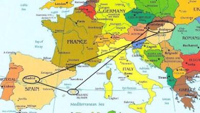 Introducción de la escapada a Hungría y Eslovaquia. ViajerosAlBlog.com