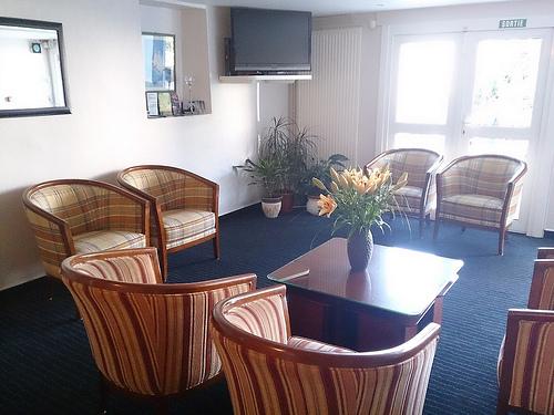 Dónde dormir y alojamiento en Lourdes (Francia) - Hotel Montfort. ViajerosAlBlog.com