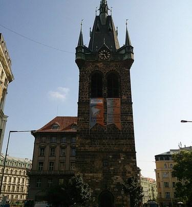 Día 3: Rep. Checa (Praga: Stare Mesto con Josefov y Museo Judío. Plaza Ciudad Vieja con Reloj Astronómico. Mala Strana con Puente de Carlos, etc). ViajerosAlBlog.com