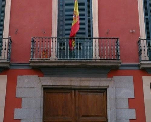 Museo Nacional del Romanticismo en Madrid. ViajerosAlBlog.com
