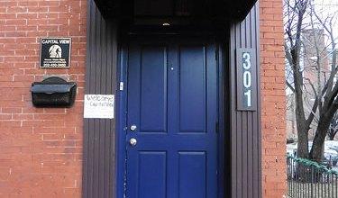 Dónde dormir y alojamiento en Washington DC (Estados Unidos) - Capital View Hostel. ViajerosAlBlog.com