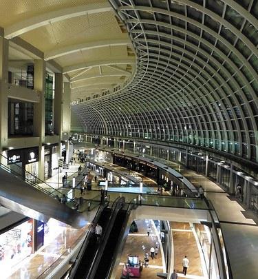 11 miradores gratis en Singapur. ViajerosAlBlog.com