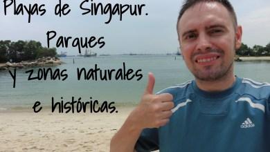 Photo of Playas de Singapur (parques y zonas naturales e históricas): Isla Sentosa, East Coast Park, Changi Beach Park, Pulau Ubin, Labrador Nature Reseve… ¡y muchas más!