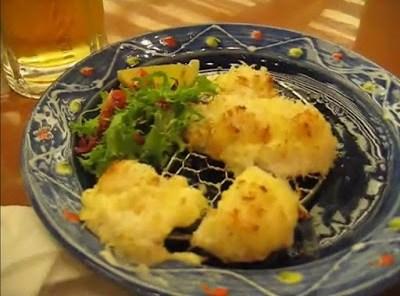 Dónde comer fugu o pez globo, y gastronomía en Osaka (Japón) - Restaurante japonés Zuboraya.