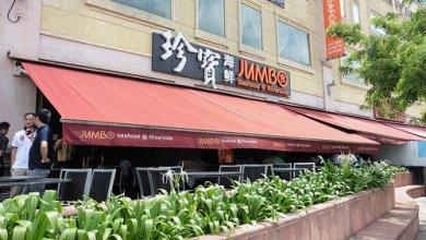 Photo of Dónde comer chilli crab, y gastronomía en Singapur (Singapur) – Restaurante singapurense Jumbo Seafood @ Riverside.