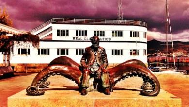 Photo of Exposición Julio Verne: los límites de la imaginación. Espacio Fundación Edificio Telefónica Madrid.