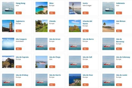 DirectFerries_Destinos4. ViajerosAlBlog.com