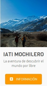 Iati_Mochilero. ViajerosAlBlog.com