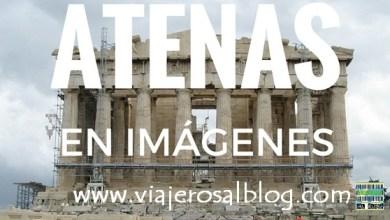 Photo of Atenas en 29 imágenes.